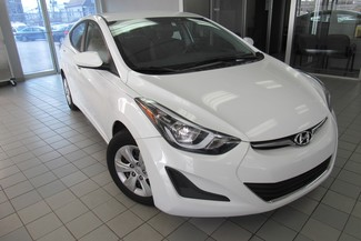 2016 Hyundai Elantra SE Chicago, Illinois