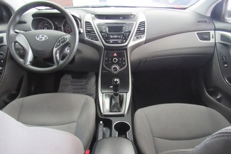 2016 Hyundai Elantra SE Chicago, Illinois 22