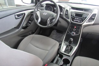 2016 Hyundai Elantra SE Chicago, Illinois 24
