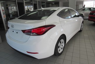 2016 Hyundai Elantra SE Chicago, Illinois 4