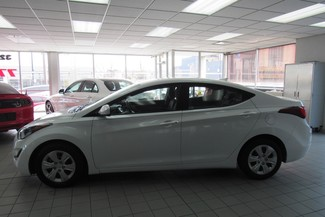 2016 Hyundai Elantra SE Chicago, Illinois 7