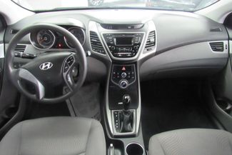 2016 Hyundai Elantra SE Chicago, Illinois 9