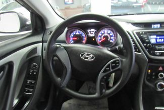 2016 Hyundai Elantra SE Chicago, Illinois 13