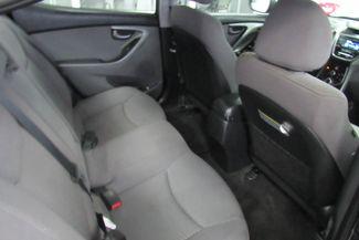 2016 Hyundai Elantra SE Chicago, Illinois 9