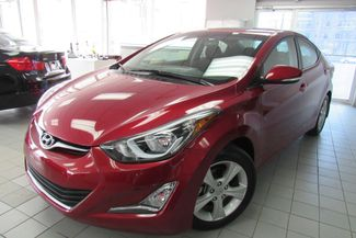 2016 Hyundai Elantra Value Edition Chicago, Illinois 2