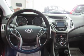 2016 Hyundai Elantra Value Edition Chicago, Illinois 14
