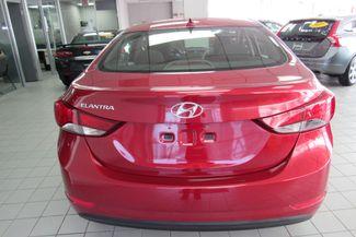 2016 Hyundai Elantra Value Edition Chicago, Illinois 5