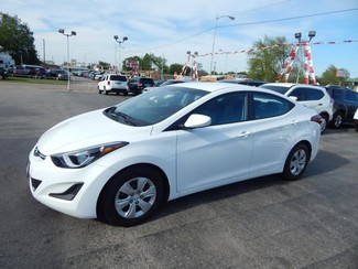 2016 Hyundai ELANTRA in Chickasha, Oklahoma