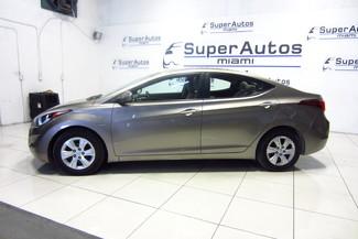 2016 Hyundai Elantra SE Doral (Miami Area), Florida 7