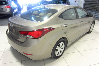 2016 Hyundai Elantra SE Doral (Miami Area), Florida 6