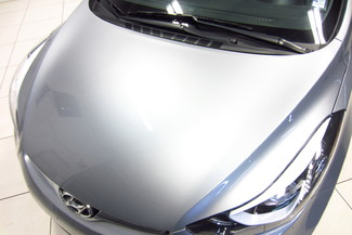 2016 Hyundai Elantra SE Doral (Miami Area), Florida 10