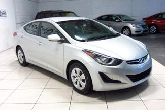 2016 Hyundai Elantra SE Doral (Miami Area), Florida 3