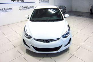 2016 Hyundai Elantra SE Doral (Miami Area), Florida 2