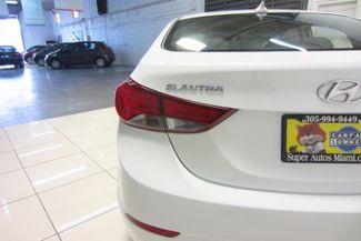 2016 Hyundai Elantra SE Doral (Miami Area), Florida 43