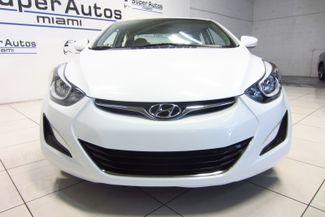 2016 Hyundai Elantra SE Doral (Miami Area), Florida 39