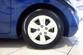 2016 Hyundai Elantra SE Doral (Miami Area), Florida 52