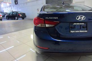 2016 Hyundai Elantra SE Doral (Miami Area), Florida 46