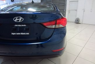 2016 Hyundai Elantra SE Doral (Miami Area), Florida 47