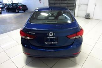 2016 Hyundai Elantra SE Doral (Miami Area), Florida 5