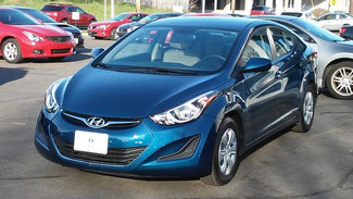 2016 Hyundai Elantra SE East Haven, CT