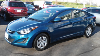 2016 Hyundai Elantra SE East Haven, CT 1