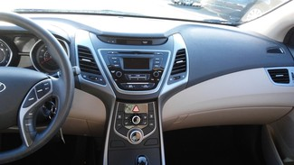 2016 Hyundai Elantra SE East Haven, CT 10