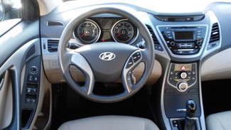 2016 Hyundai Elantra SE East Haven, CT 11