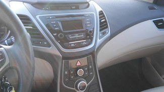 2016 Hyundai Elantra SE East Haven, CT 15