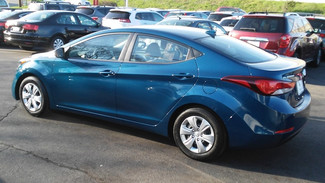 2016 Hyundai Elantra SE East Haven, CT 2