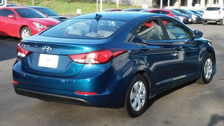 2016 Hyundai Elantra SE East Haven, CT 23