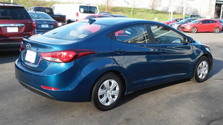 2016 Hyundai Elantra SE East Haven, CT 24
