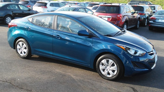 2016 Hyundai Elantra SE East Haven, CT 25