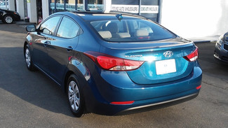 2016 Hyundai Elantra SE East Haven, CT 26