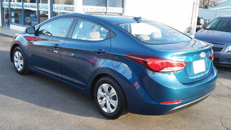 2016 Hyundai Elantra SE East Haven, CT 27