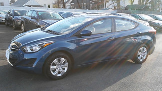 2016 Hyundai Elantra SE East Haven, CT 30