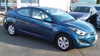 2016 Hyundai Elantra SE East Haven, CT 4