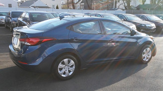 2016 Hyundai Elantra SE East Haven, CT 5