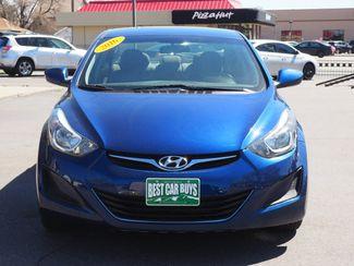 2016 Hyundai Elantra SE Englewood, CO 1