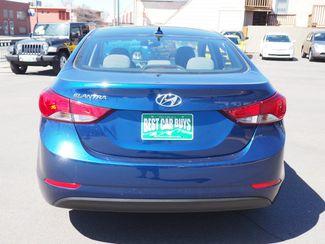 2016 Hyundai Elantra SE Englewood, CO 6