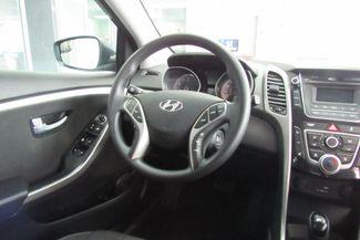 2016 Hyundai Elantra GT Chicago, Illinois 10