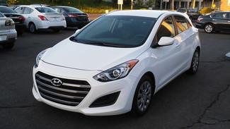 2016 Hyundai Elantra GT East Haven, CT