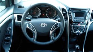 2016 Hyundai Elantra GT East Haven, CT 11