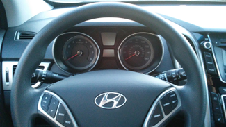 2016 Hyundai Elantra GT East Haven, CT 12