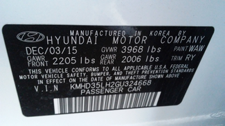 2016 Hyundai Elantra GT East Haven, CT 32