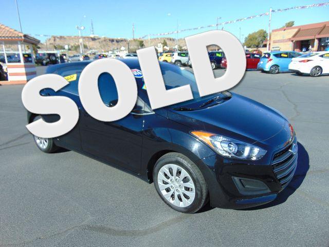 2016 Hyundai Elantra GT    Kingman, Arizona   66 Auto Sales in Kingman Arizona