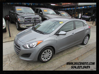2016 Hyundai Elantra GT, Low Miles! 1-Owner! Factory Warranty! New Orleans, Louisiana