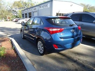 2016 Hyundai Elantra GT Tampa, Florida 20