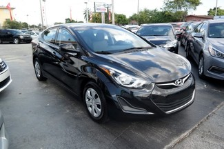 2016 Hyundai Elantra SE Hialeah, Florida 2