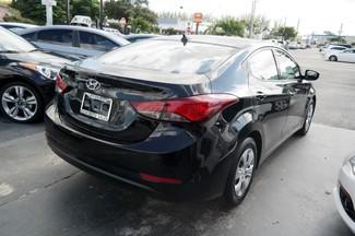 2016 Hyundai Elantra SE Hialeah, Florida 3