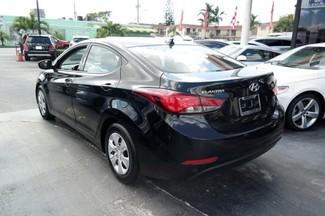 2016 Hyundai Elantra SE Hialeah, Florida 5